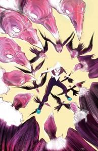 SPIDER-GWEN #2SPIDER-GWEN #2