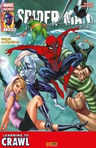 SPIDER-MAN HORS SÉRIE 5
