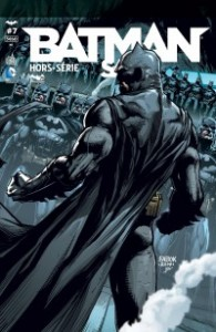 BATMAN SAGA HORS SERIE #7
