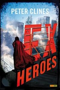 EX HEROES