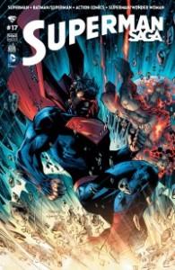 SUPERMAN SAGA #17