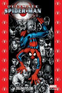 ULTIMATE SPIDER-MAN 9 - LA SAGA DU CLONE