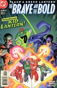 kid lantern