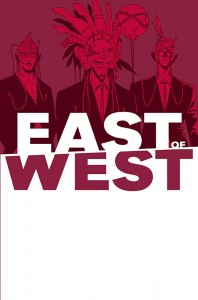 EAST OF WEST #19
