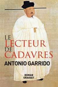 LECTEUR DE CADAVRES