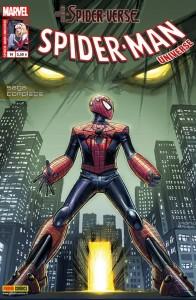 SPIDER-MAN UNIVERSE 14