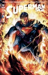 SUPERMAN SAGA #18