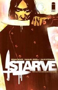Starve 001