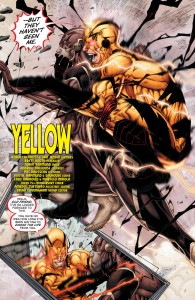 The Flash 41