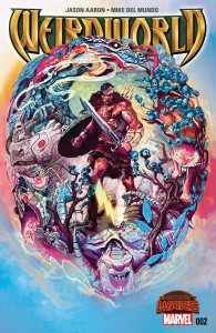 Weirdworld 02