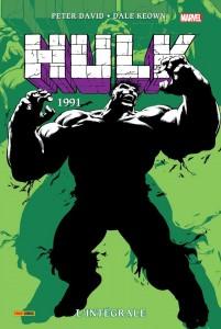 HULK - L'INTÉGRALE 1991