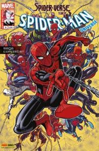 SPIDER-MAN UNIVERSE 15