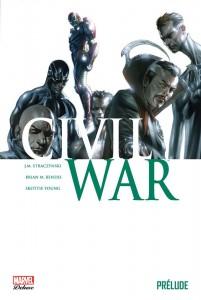 CIVIL WAR - PRÉLUDE