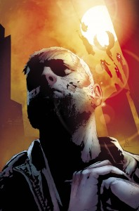 OLD MAN LOGAN #5