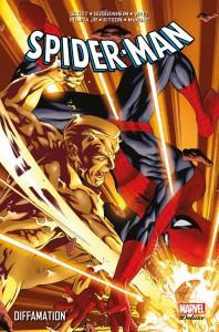 SPIDER-MAN - DIFFAMATION