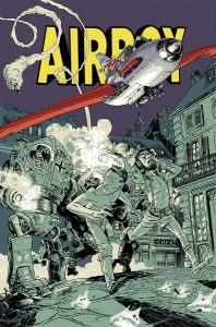AIRBOY #4