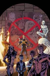 ALL NEW X-MEN #1