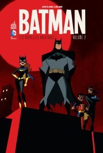 BATMAN NOUVELLES AVENTURES TOME 2