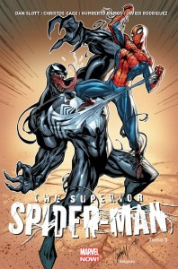SUPERIOR SPIDER-MAN 5 – LES HEURES SOMBRES