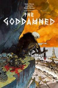 THE GODDAMNED #1