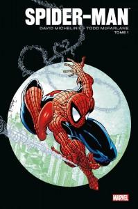 AMAZING SPIDER-MAN PAR MCFARLANE 1