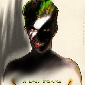 COVERbowieJOKER