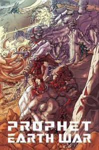 PROPHET EARTH WAR #1