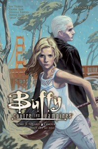 BUFFY CONTRE LES VAMPIRES SAISON 10 3