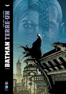 BATMAN TERRE 1