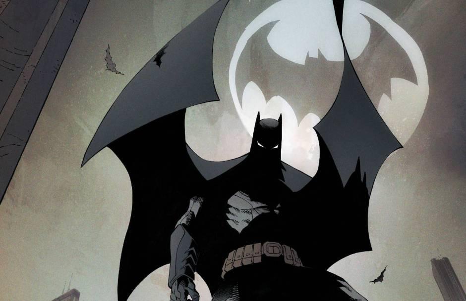 Batman50