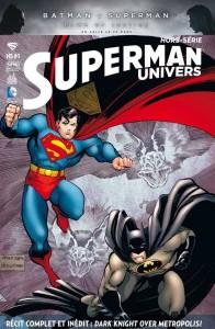 Superman Univers Hors-Série #1