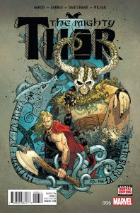 MIGHTY THOR #6