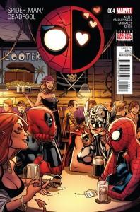 SPIDER-MAN DEADPOOL #4