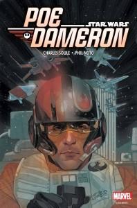 STAR WARS POE DAMERON #1