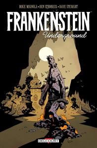 frankenstein-underground