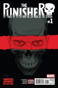 PUNISHER #1