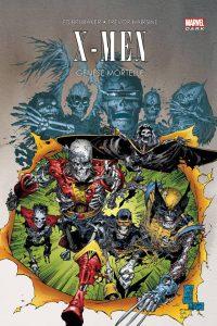 X-MEN – DEADLY GENESIS