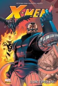 X-MEN – LE SANG D'APOCALYPSE