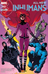 ALL-NEW INHUMANS 2