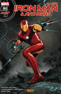 ALL-NEW IRON MAN & AVENGERS 2