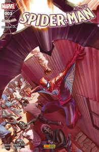ALL-NEW SPIDER-MAN 3