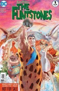 FLINTSTONES #1