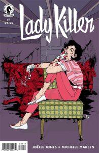 LADY KILLER 2 # 1