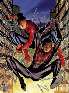 Spider-men2