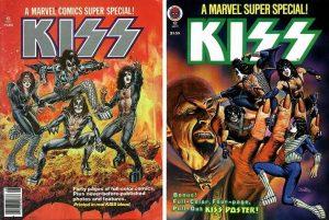 kiss-comics