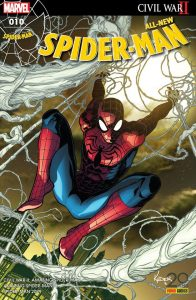 ALL-NEW SPIDER-MAN 10