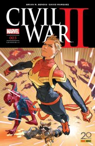 CIVIL WAR II b