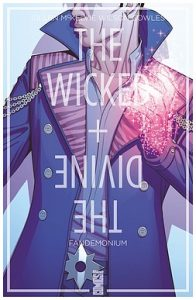 The Wicked + The Divine - Tome 2