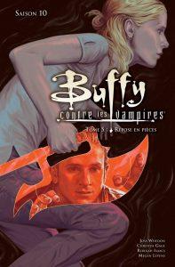 BUFFY CONTRE LES VAMPIRES SAISON 10 T05