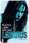 Grosse ambiance dans Lazarus à la suite de la victoire de la série !
